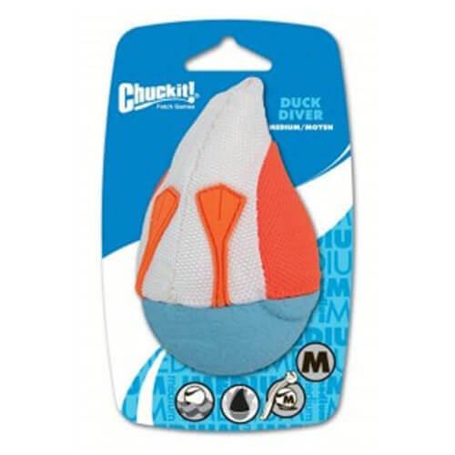 Chuckit! Amphibious Duck Diver