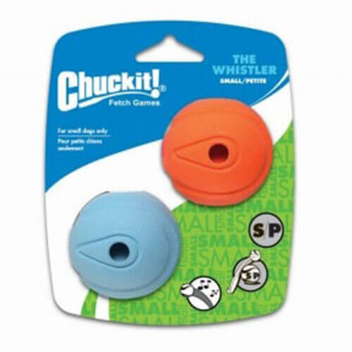Chuckit The Whistler Small
