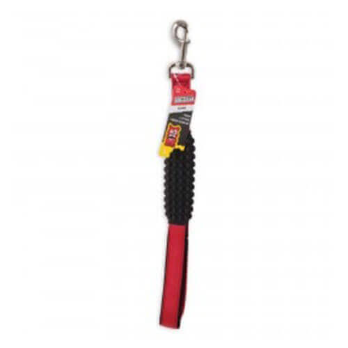 Dogzilla Nylon Leash (Red)