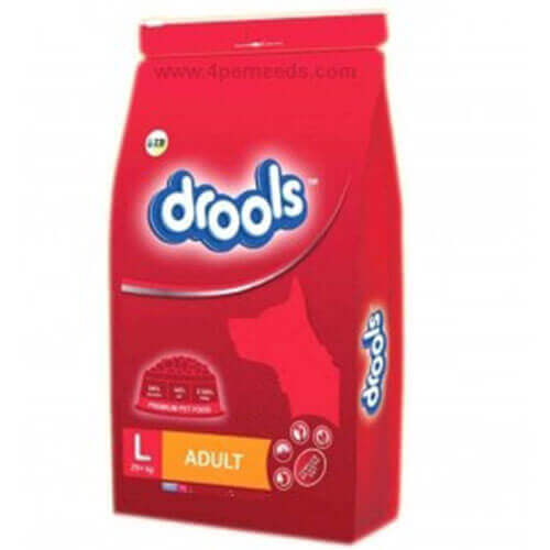 Drools Large Breed Adult 12kg