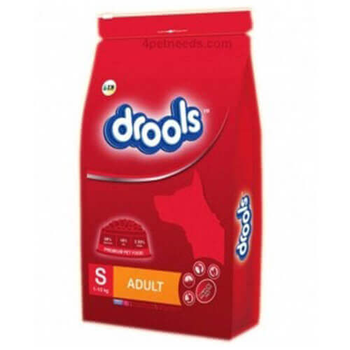 Drools Small Breed Adult 3 Kg