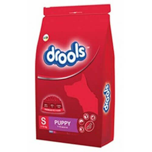 Drools Small Breed Puppy 12 Kg