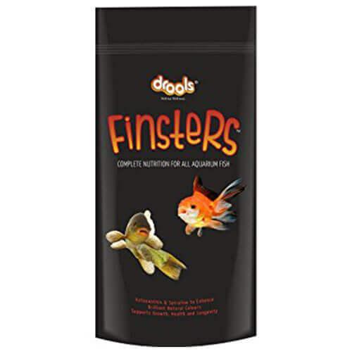Drools Finsters 100gm Fish Food