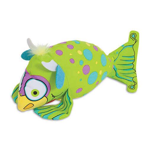 Fat Cat Finimals Bullfish