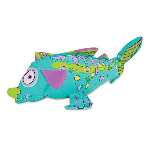 Fat Cat Finimals Dogfish