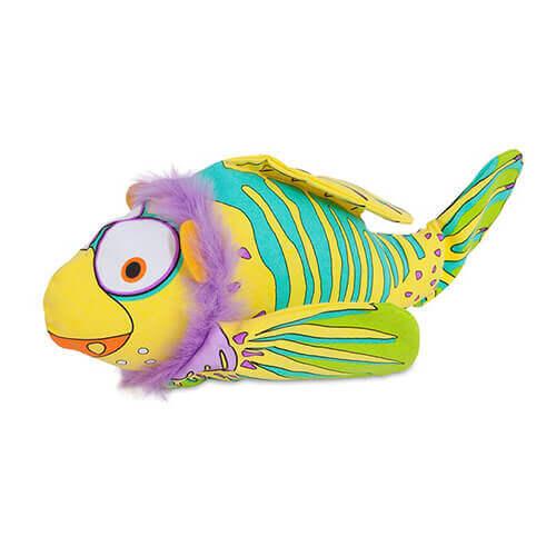 Fat Cat Finimals Lionfish