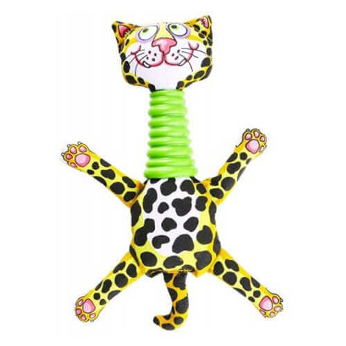 Fat Cat Mini Rubber Neckers Assorted