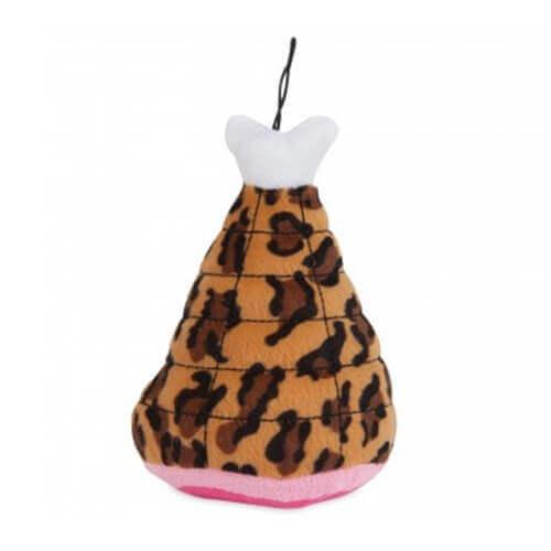Fat Cat Zoobilee MightyMeatiesSmall Cheetah