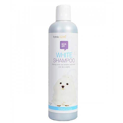 Forbis Classic White Shampoo