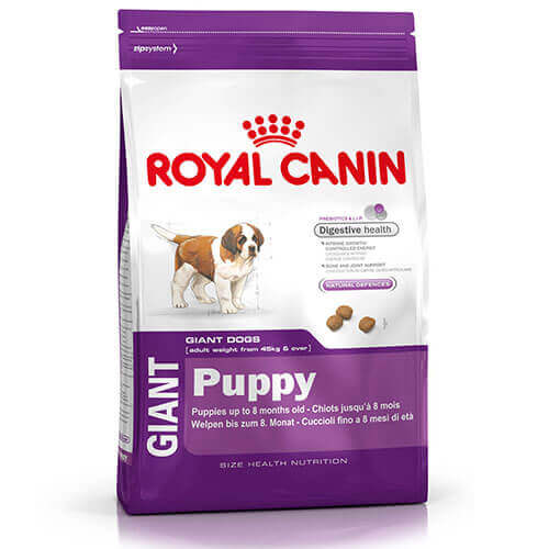 Royal Canin Giant Puppy 1 KG Pack