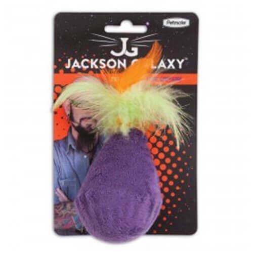 Jackson Galaxy Velvet  Bobbler pack