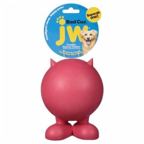 JW Bad Muscles Cuz Toy Md