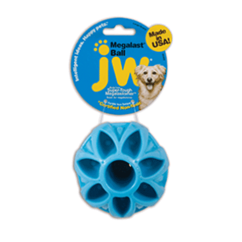 JW Megalast Ball Large Pack