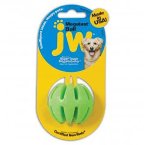JW Megalast Ball Small Pack (Assorted)