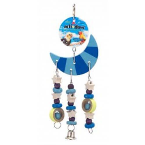 JW Moon Toy Triple
