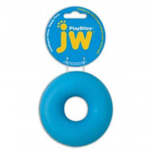 JW PlayBites Doughnut Medium (Assorted)