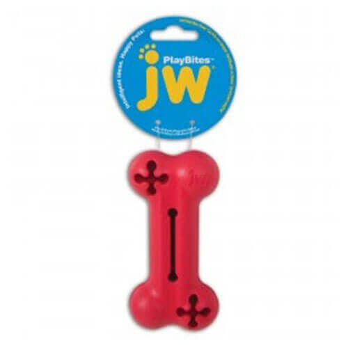 JW Playbites Treat Bone Pack (Assorted)