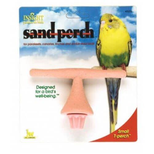JW Sand Perch T Perch