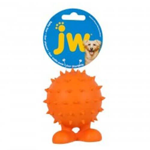 JW Spiky Cuz Medium Pack (Assorted)