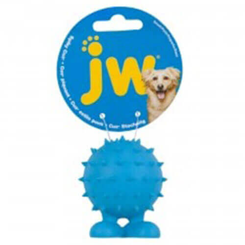 JW Spiky Cuz Small Pack (Assorted)