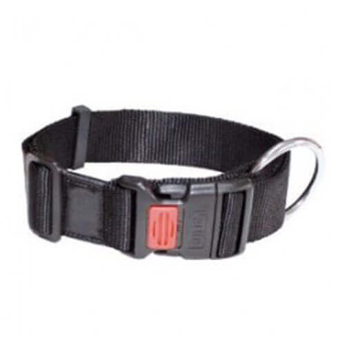 Karlie Art Sportive Plus Collar 40mm black XL