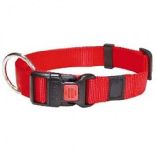 Karlie Art Sportive Plus Collars - Red (L)
