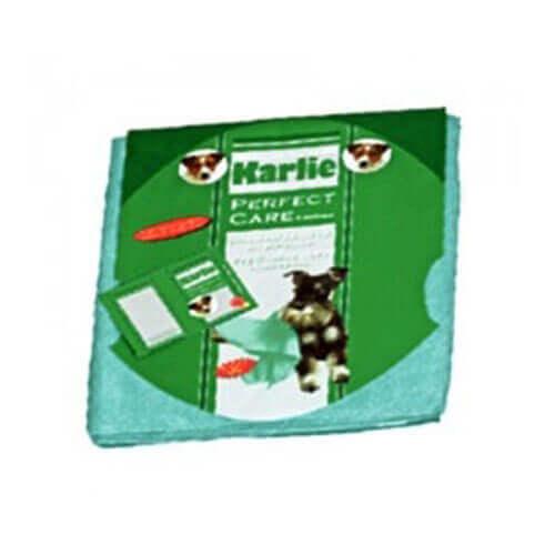 Karlie Micro Fiber Dog Grooming Towel 50 cm x 60 cm