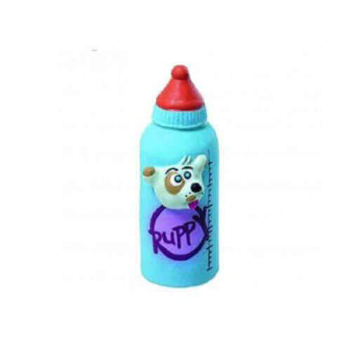 Karlie Puppy Bottle Latex, 12cm