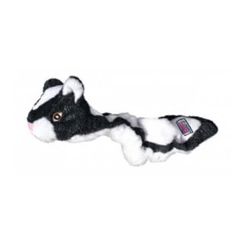 Kong Chase-it Skunk Replacement Squeaking Dog Toy