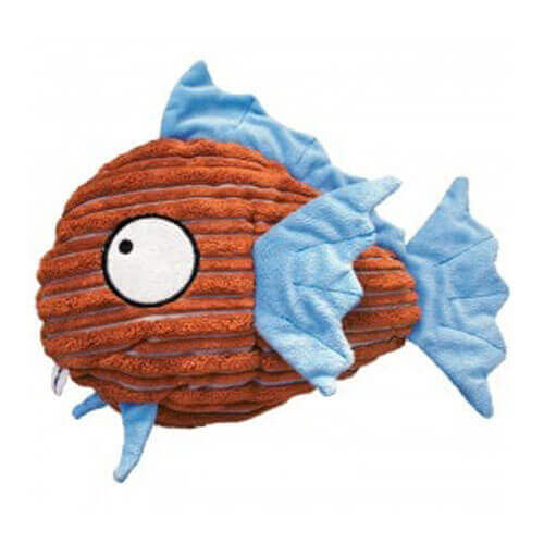KONG CuteSeas Fish Medium