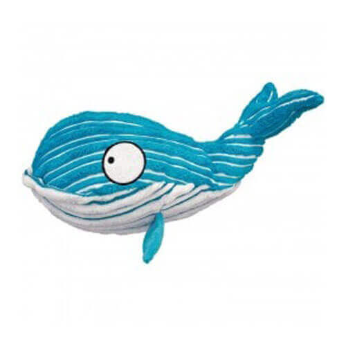 Kong Cuteseas Whale Medium, 100g