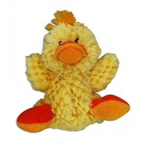 Kong Duck Dog Toy, Small