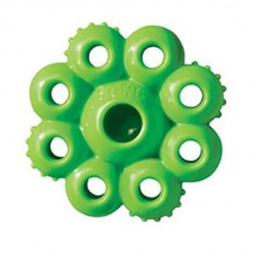 Kong Quest Star Pods Dog Toy (Small)