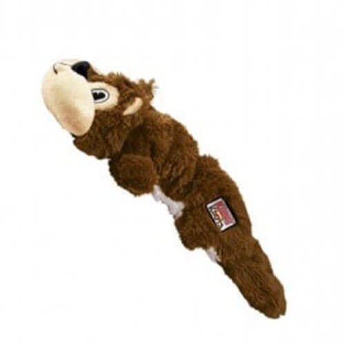 Kong Squirrel Dog Toys