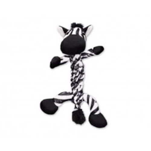 Kong Zebra(M) Dog Toys