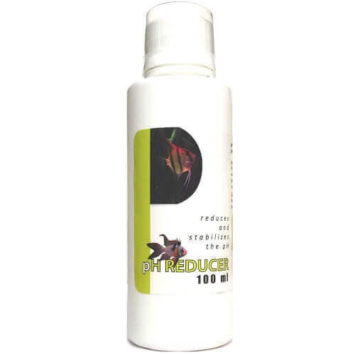 pH Reducer Aquarium Water Conditioner