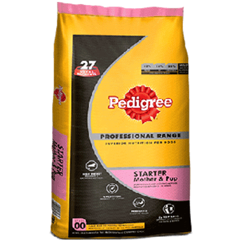 Pedigree Starter Mother & Pup 10 Kg