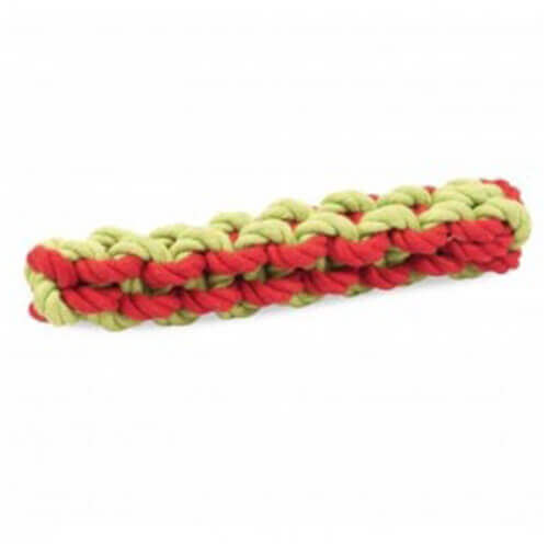 Pet Brands New England Anchor Chain Dog Toy
