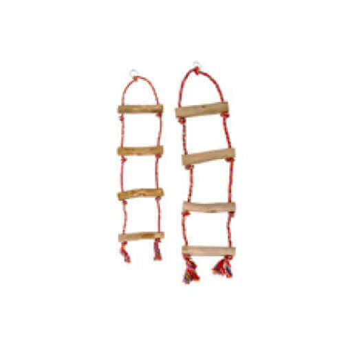 Pet Set Go Cotton Rope Ladder L