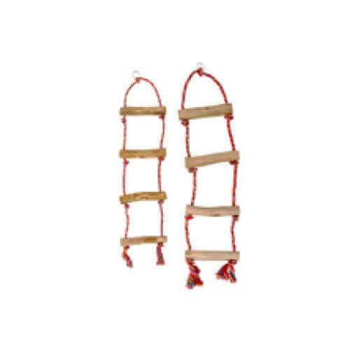 Pet Set Go Cotton Rope Ladder L