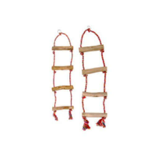 Pet Set Go Cotton Rope Ladder (M)