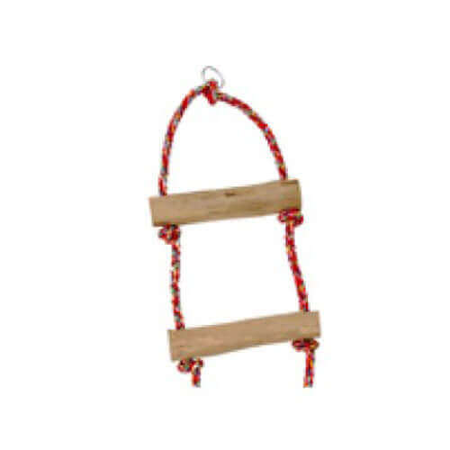 Pet Set Go Cotton Rope Swing L