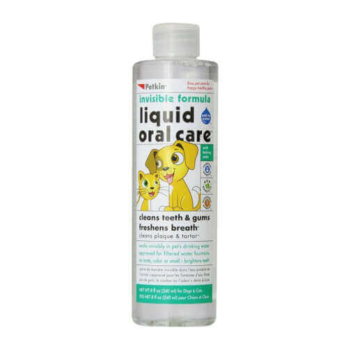 Petkin Liquid Oral Care