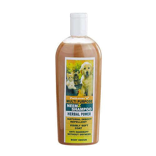 Pet Lover Neemz Shampoo 200 ML