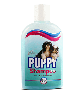 Puppy Shampoo 225 Ml