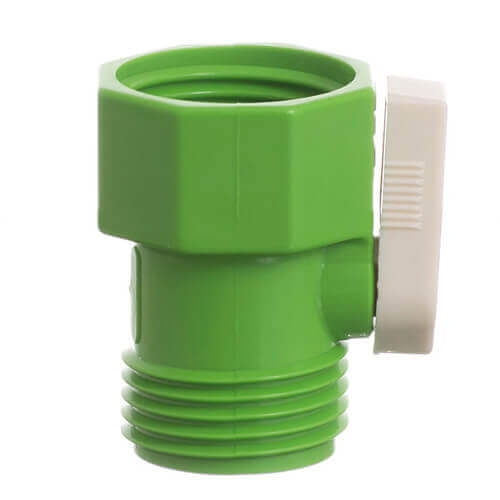 No Spill Clean and Fill Male Connector