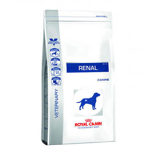 Royal Canin Renal Food 7kg