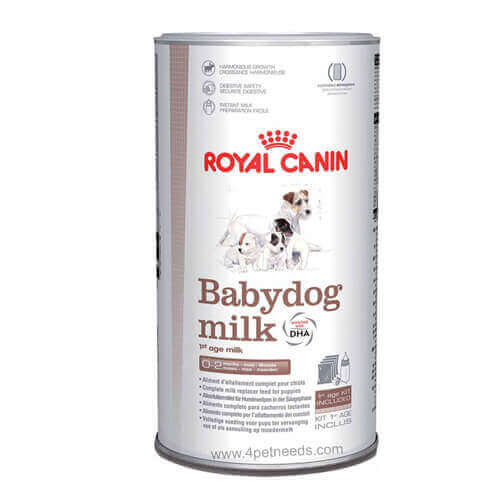 Royal Canin Baby Dog Milk, 400 g