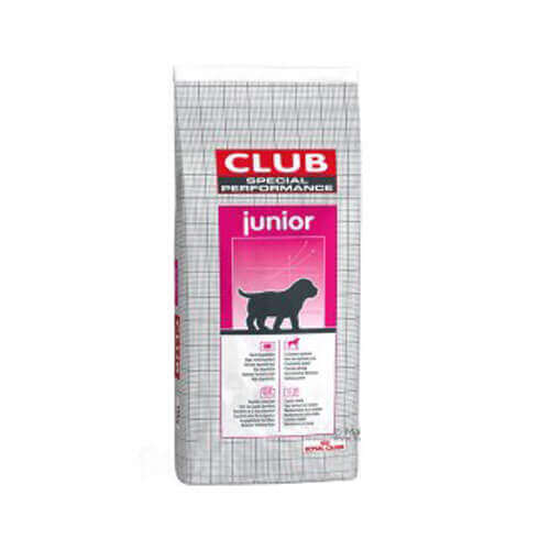 Royal Canin Club Pro Junior, 20 kg