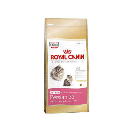 Royal Canin FBN KITTEN PERSIAN 400G